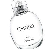 Calvin Klein Obsessed For Men Eau De Toilette Spray 75ml, , large