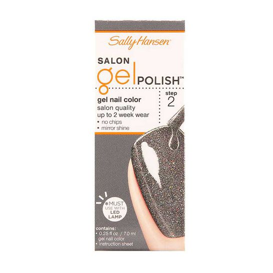 Sally Hansen Salon Gel Polish Gel Nail Color 4ml, , large