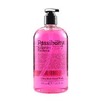 Possibility Raspberry Pavlova Hand Wash 500ml, , large