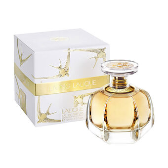 Lalique Living Lalique Eau De Parfum Spray 100ml, , large