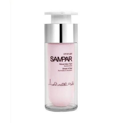 Sampar Paris Street A Peel Face Clarifying Face Serum 30ml, , large
