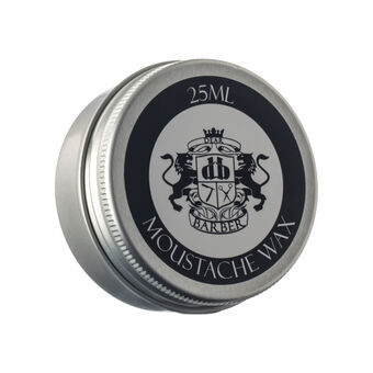 Dear Barber Moustache Wax 25ml, , large