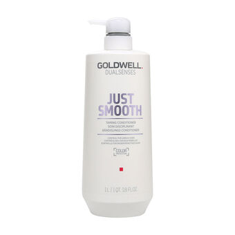 Goldwell Dual Senses Just Smooth Conditioner 1000ml, , large