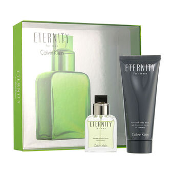 Calvin Klein Eternity Men Gift Set 30ml, , large