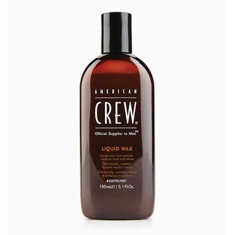 American Crew Style Liquid Wax 150ml, , large