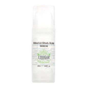 Cougar Snail Slime Facial Serum 30ml, , large