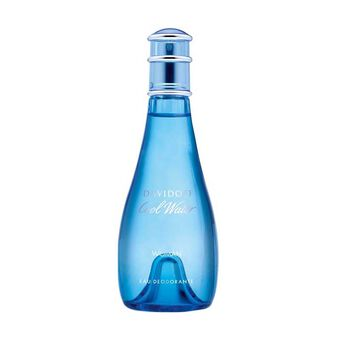 Davidoff Cool Water Woman Deodorant Spray 100ml, , large