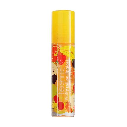 Technic Roll-On Fruity Lip Gloss 6ml, , large
