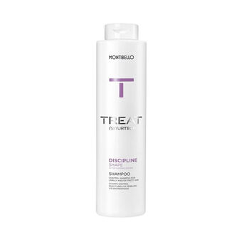 Montibello Treat Naturtech Discipline Shampoo1000ml, , large