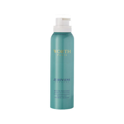Worth Je Reviens Couture Shower Mousse 150ml, , large