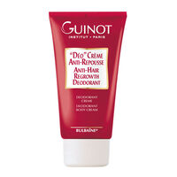 Guinot Anti Hair Regrowth Deodorant Body Cream 50ml, , large
