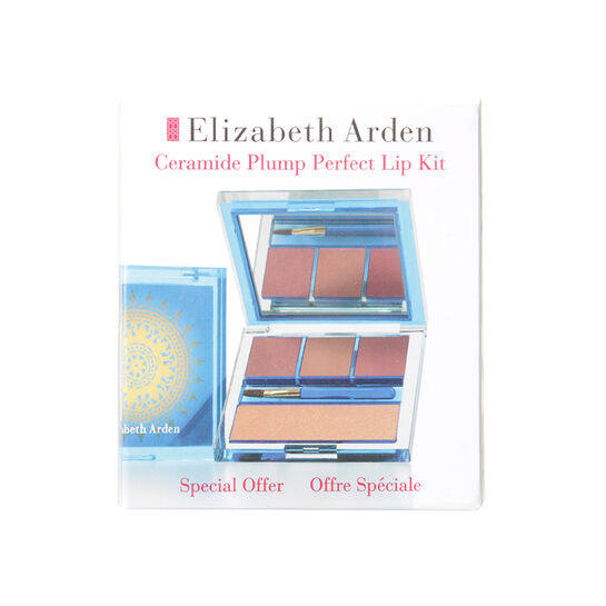 Elizabeth Arden Ceramide Plump Perfect Lip Gift Set, , large