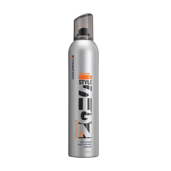 Goldwell Style Sign Sprayer 5 Textue Hair Lacquer 300ml, , large