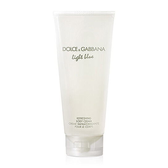Dolce and Gabbana Light Blue Body Cream 200ml, , large