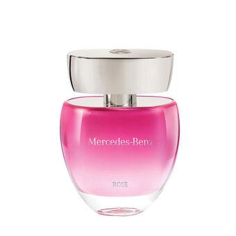 Mercedes-Benz Rose Woman Eau De Toilette Spray 60ml, , large