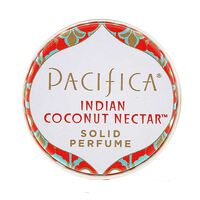 Pacifica Indian Coconut Nectar Solid Perfume 10g, , large