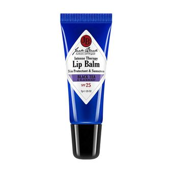 Jack Black Intense Therapy Lip Balm Black Tea 7g, , large
