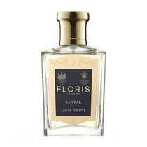 Floris London Santal Eau de Toilette Spray 50ml, , large