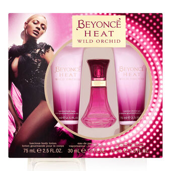 Beyonce Heat Wild Orchid Gift Set 30ml, , large