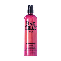 Tigi Bed Head Dumb Blonde Reconstructor Damaged Hair 750ml, , large