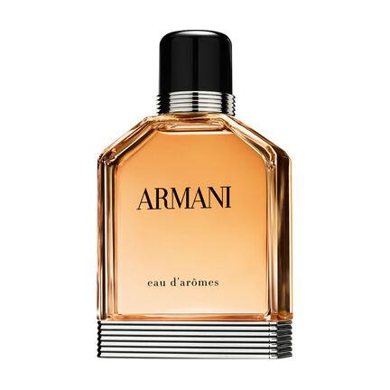 Giorgio Armani Eau d'Aromes Eau de Toilette Spray 100ml, 100ml, large