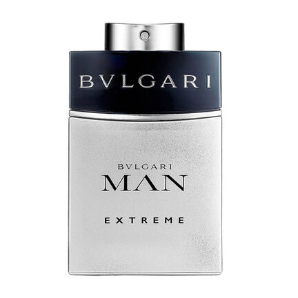 Bulgari Man Extreme Eau de Toilette Spray 60ml, 60ml, large