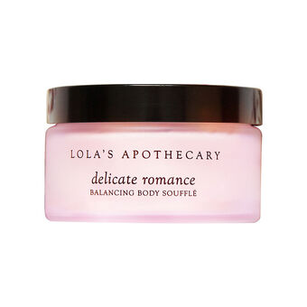 Lola's Apothecary Delicate Romance Body Souffle 200ml, , large