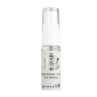Cougar Hyaluronic Acid Eye Serum 15ml, , large