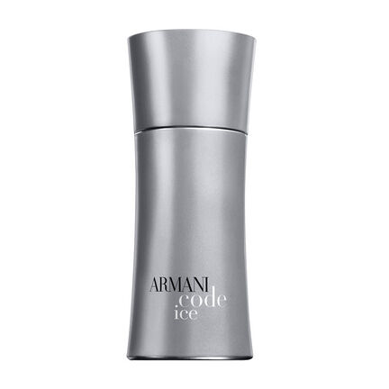 Giorgio Armani Code Ice Eau de Toilette Spray 50ml, 50ml, large