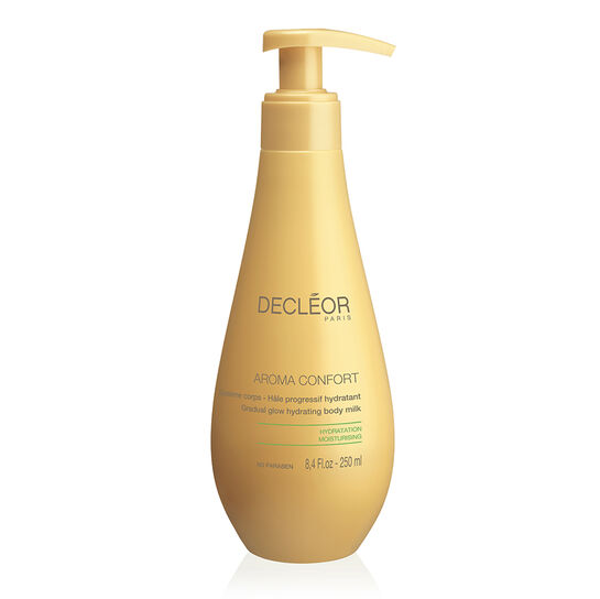 DECLÉOR Aroma Confort Gradual Glow Hydrating Body Milk 250ml, , large