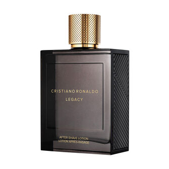 Cristiano Ronaldo For Men Legacy Aftershave Splash100ml, , large