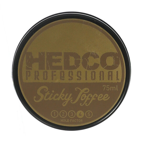 Hedco Professional Sticky Toffee 75ml, , large