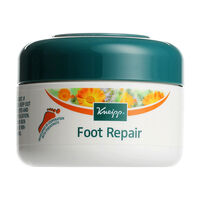 Kneipp Calendula & Rosemary Foot Repair Cream 100ml, , large