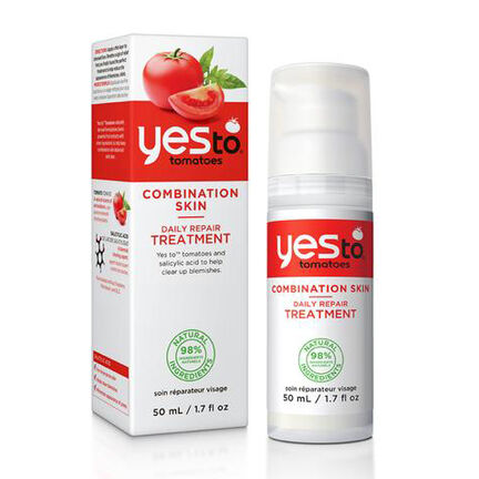 Yes To Tomatoes Daily Repair Treatment 50ml, , large