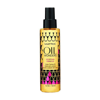 Matrix Oil Wonders Egyptian Hiibiscus Color Caring Oil 125ml, , large
