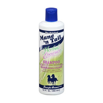 Mane n Tail Herbal Essentials Shampoo 355ml, , large