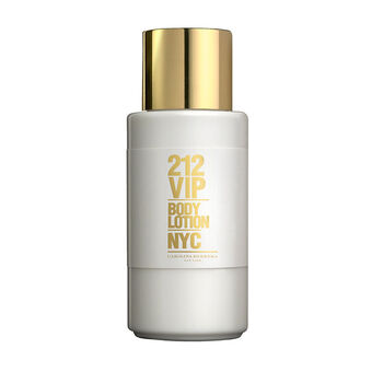 Carolina Herrera 212 VIP Body Lotion 200ml, , large