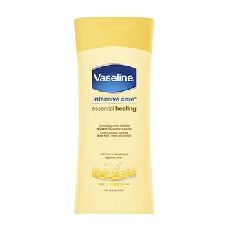 Vaseline Intensive Care Essential Healing Body Lotion 400ml, , large