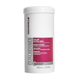 Goldwell DualSenses Color Extra Rich IntensiveTreatment450ml, , large
