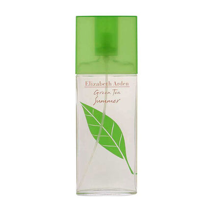 Elizabeth Arden Green Tea Summer EDT Spray 100ml, 100ml, large