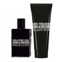 Zadig & Voltaire This is Him! Eau deToilette Spray 50ml + FG, , large