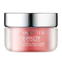 Lancaster Suractif Fill & Perfect Anti-Wrinkle Night Cream, , large
