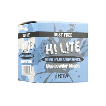 Kipa Hi Lite Blue Powder Bleach 100g, , large