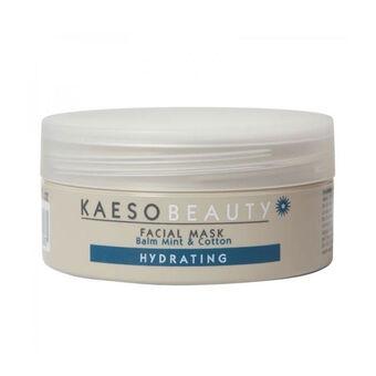 Kaeso Beauty Hydrating Mask Balm Mint And Cotton 95ml, , large