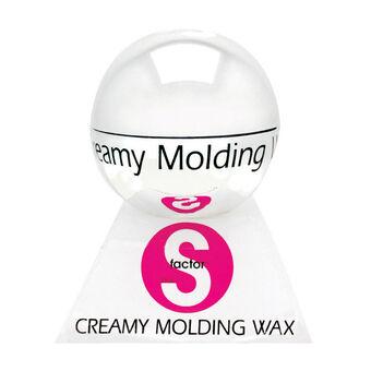 Tigi S Factor Creamy Molding Wax 50g, , large