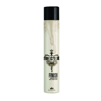 Joico Structure Finish Instant Hold Hairspray 350ml, , large