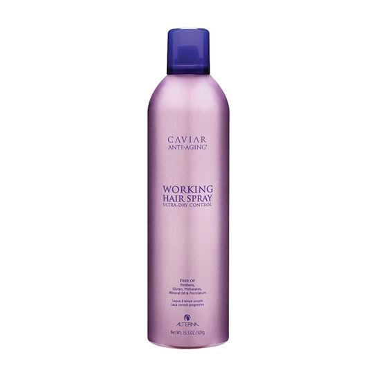 Alterna Caviar Anti-Aging Working Hair Spray 500ml, , large