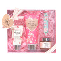 Body Collection Vintage Hand & Foot Heaven Gift Set, , large