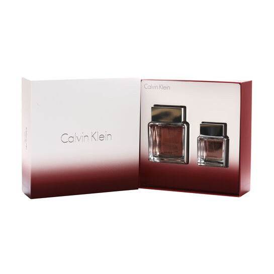 Calvin Klein Euphoria Men Gift Set 100ml, , large