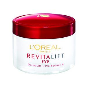 L'Oreal Revitalift Anti Wrinkle Firming Eye Cream 15ml, , large